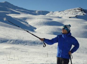 Ski de Rando Aiguillette des Houches - Virage MontagneTrekking