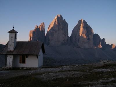Trek Dolomites - Virage Montagne Trekking