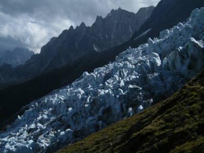 Randonnée La Jonction - Virage Montagne Trekking