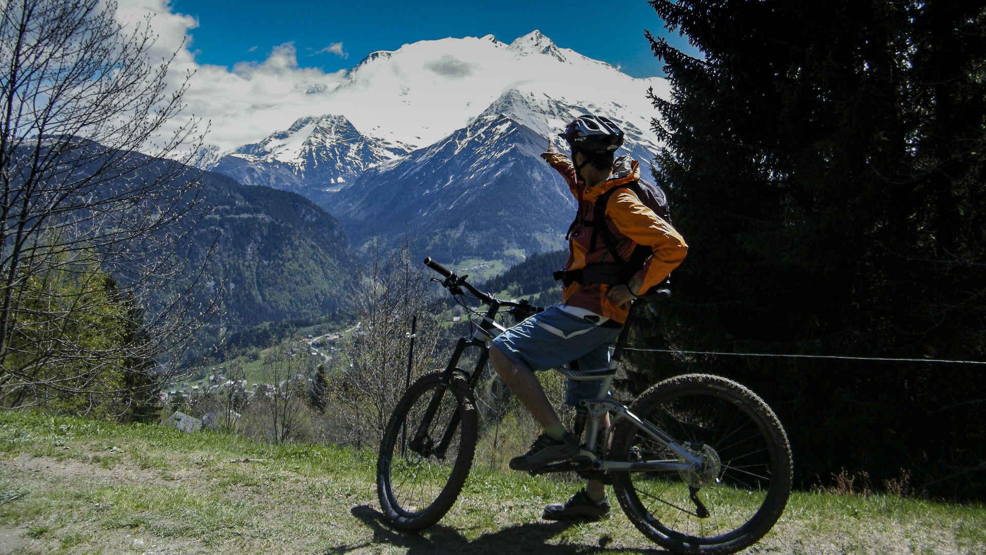 Slider 2 - Virage Montagne Trekking