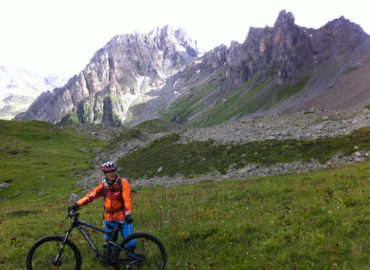 Enduro Megève Saint Nicolas - VTT - Virage Montagne
