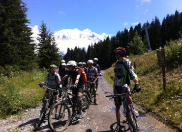 Enduro Saint Gervais - VTT - Virage Montagne