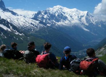 Aiguillette Des Posettes - Virage Montagne