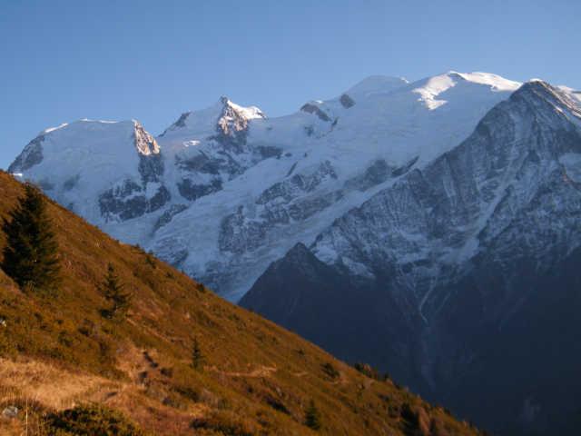Chalet De Chailloux - Virage Montagne