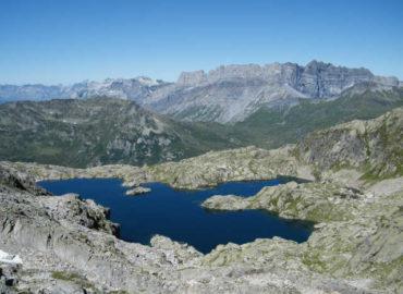 Lac Cornu - Lacs Noirs - Virage Montagne