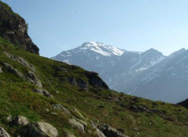 Mont Buet - Virage Montagne