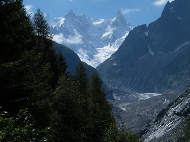 Tête De Prapator - Virage Montagne